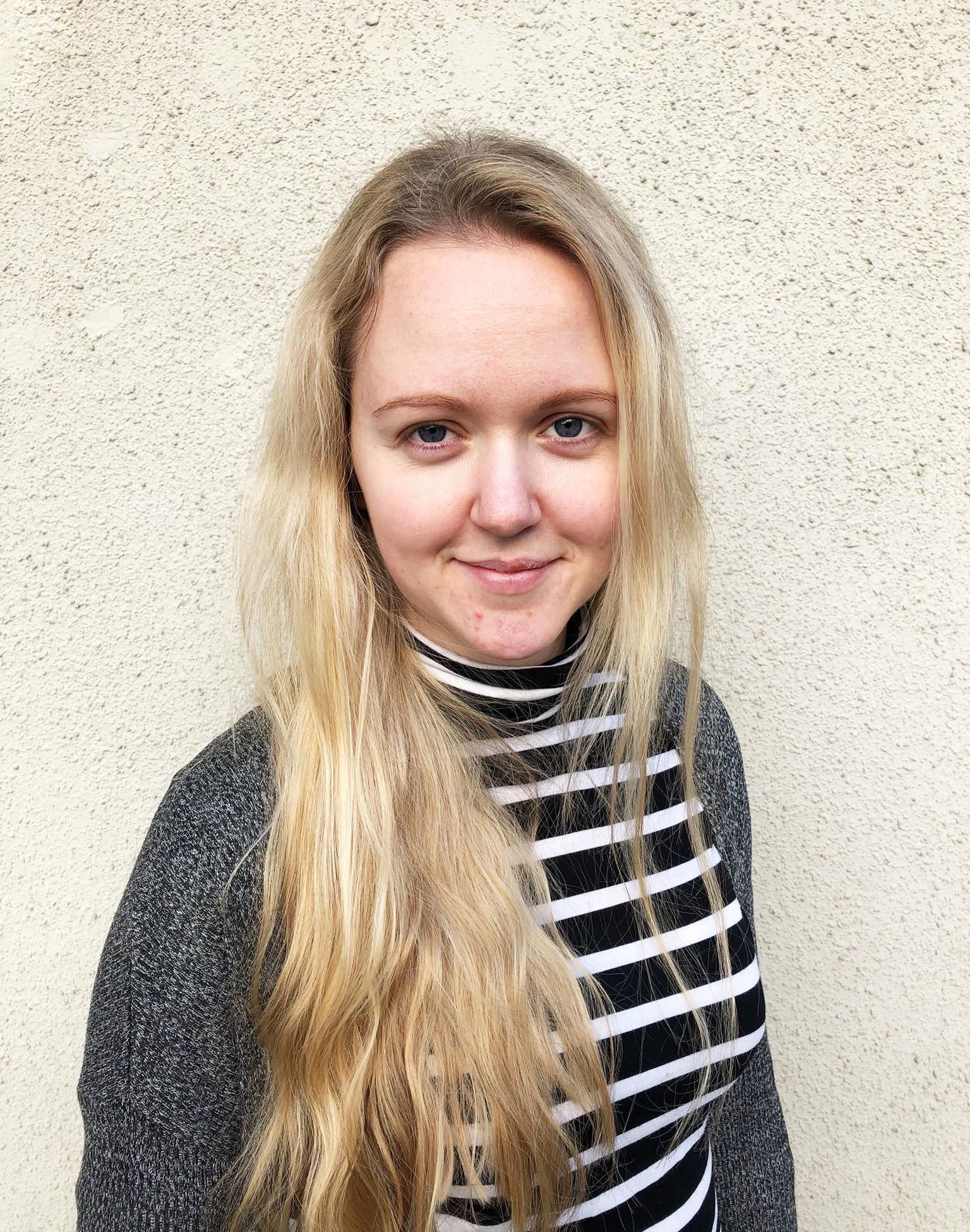 Liza Eriksson