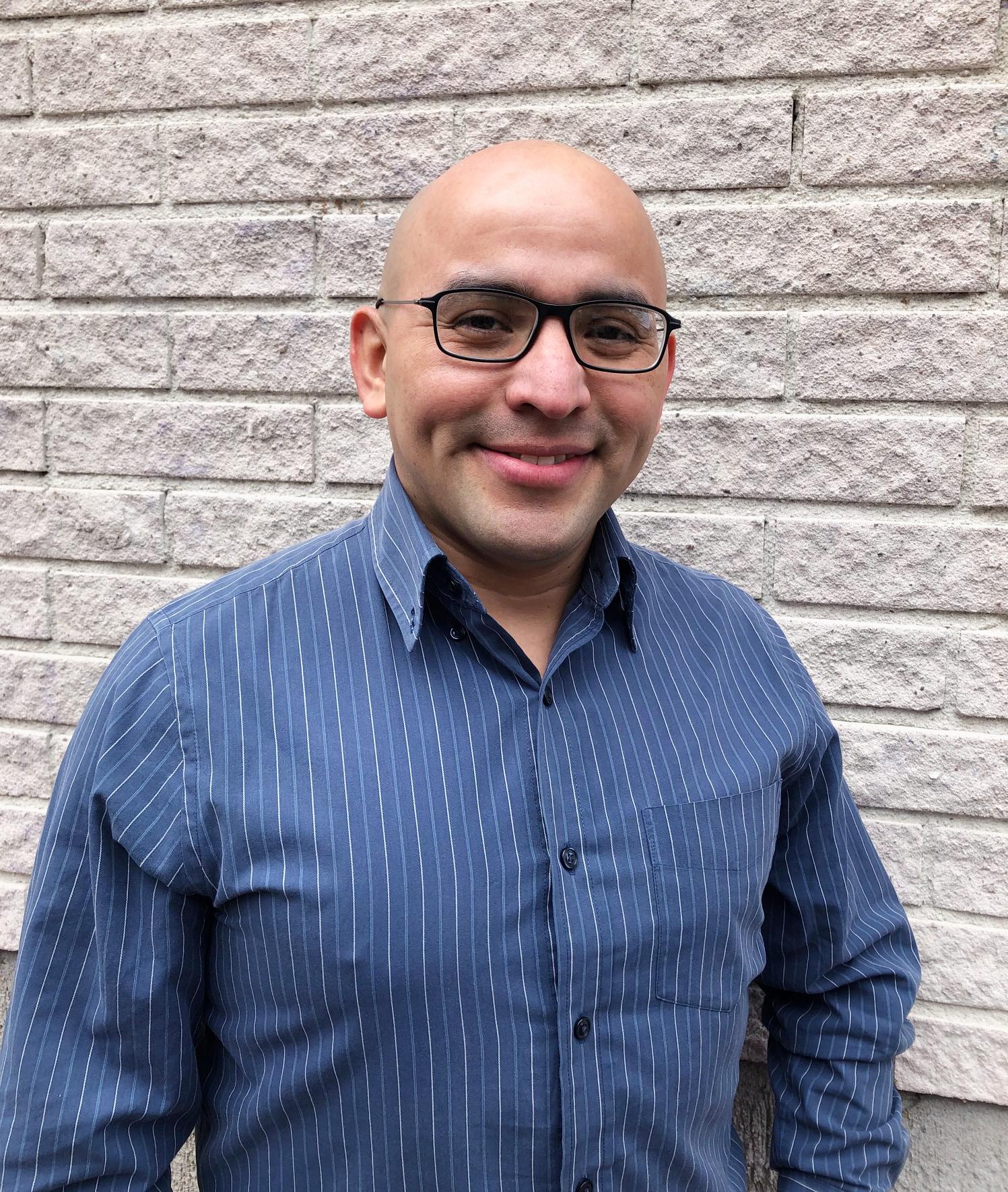 Virgilio Vasquez