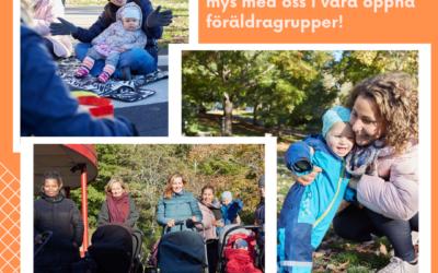 Rågsved, Södertälje och Farsta möt våren med oss!