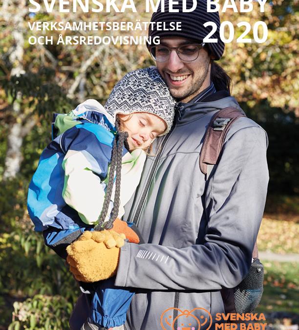 Årsredovisning 2020